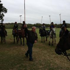 Club Polo Clinic