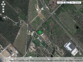 Click image for directions to the Texas A&M Polo Barn