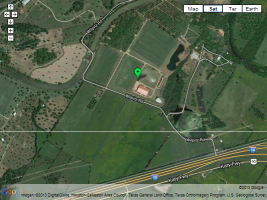 Click image for directions to the ERG Polo Arena